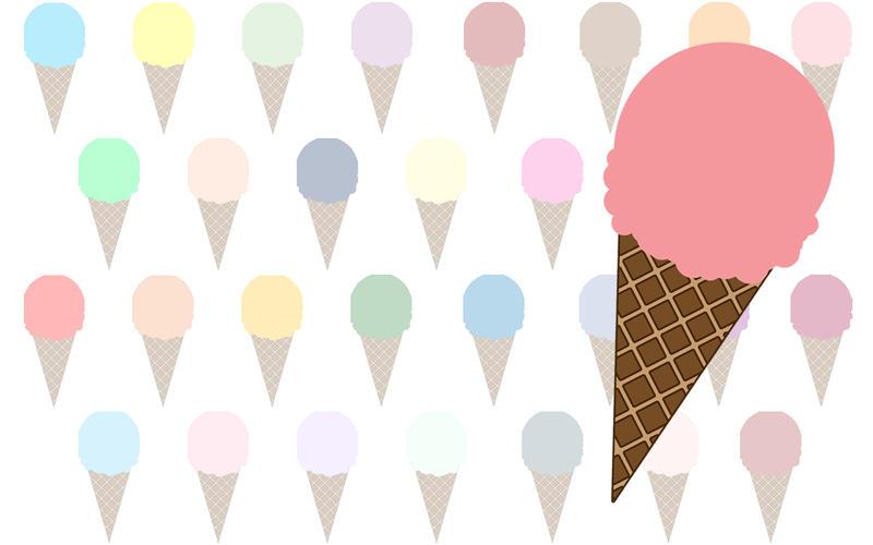 ice cream clothing wallpaper - photo #20