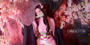 Kimetsu no Yaiba x CHINEKO