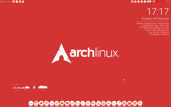 My-archdesktop-blood