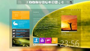 September '13 Screenshot