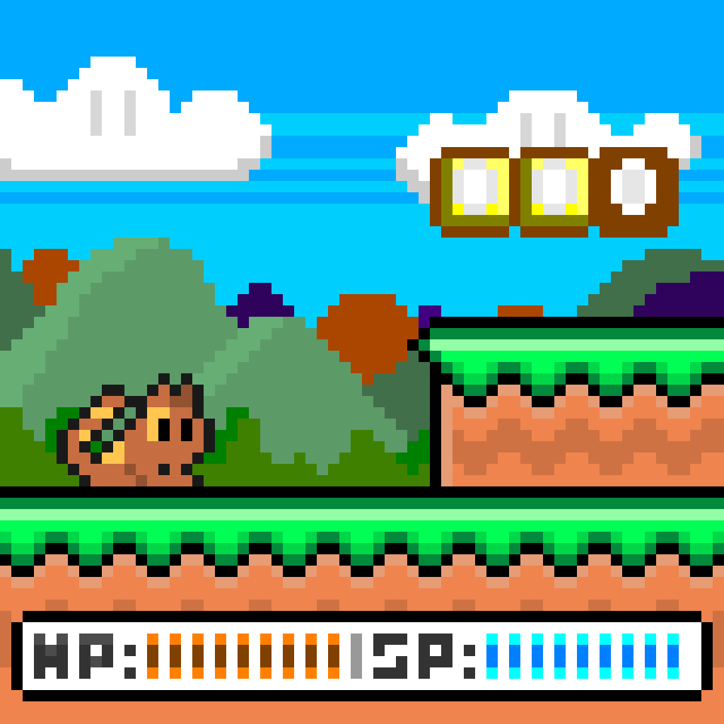 Test Pixel By Rockketz On DeviantArt