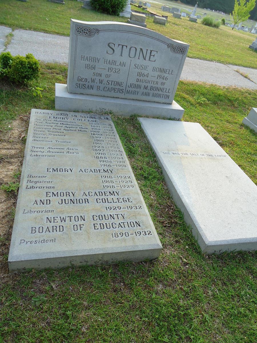 Resume Stone