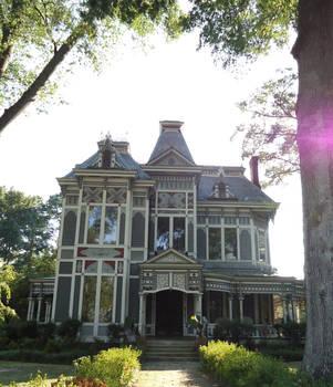 Newnan Homes4 by Luciferica