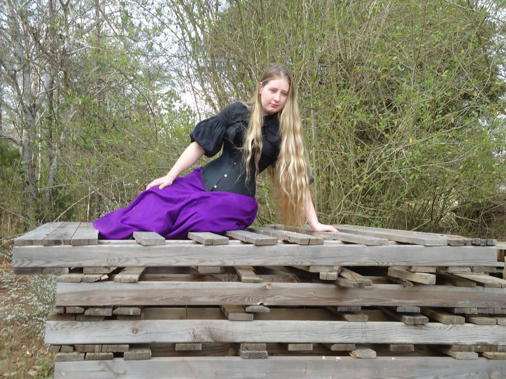 Luciferica's Profile Picture