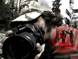 shooting by meISdaStinKBomb