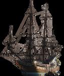Pirate Ship 01