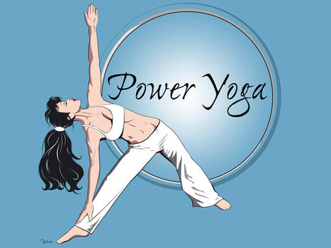 Power Yoga Tringle