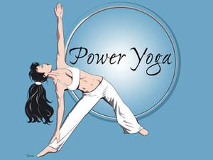 Power Yoga Tringle