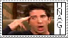 Unagi Stamp by AcidaliaAdrasteia