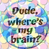 My_Brain by AcidaliaAdrasteia