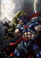 Thor-2 by BillyMD