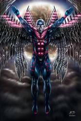 Archangel by BillyMD