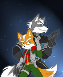 Got ya Wolf