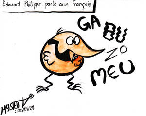 2020-04-29 Discours Philippe