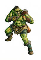 Orc-Culture by FStitz