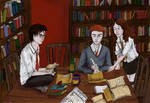 trio study