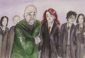 One of my Favourites by HogwartsHorror