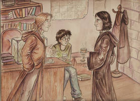 PoA - Chapter 8 by HogwartsHorror