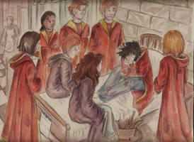 PoA - Chapter 9 by HogwartsHorror