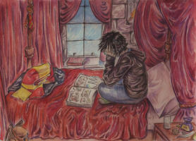 PoA - Chapter 11 by HogwartsHorror