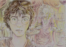 PoA  - Chapter 16 by HogwartsHorror