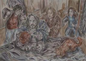 PoA - Chapter 18 by HogwartsHorror