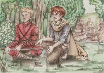 Tempi by HogwartsHorror