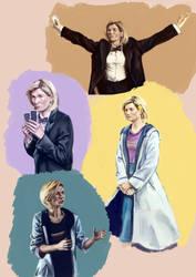 Doctor of Hope by HogwartsHorror