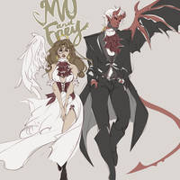 Mo and Frey