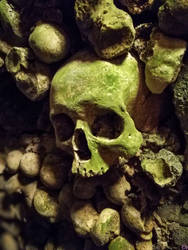 Catacombs by cherry-cocaine