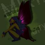 Tree Fairy Miriam