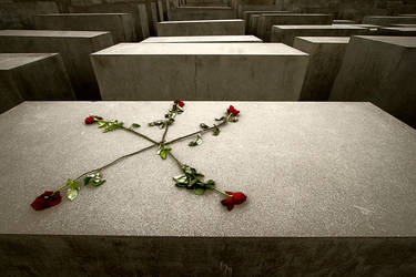 Rose Memorial by billsabub