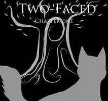 Two-Faced Chapter 1 Cover