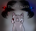 Two-Faced Cover