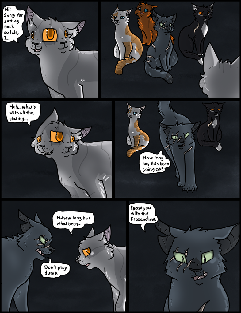 Two-Faced page 149 by JasperLizard