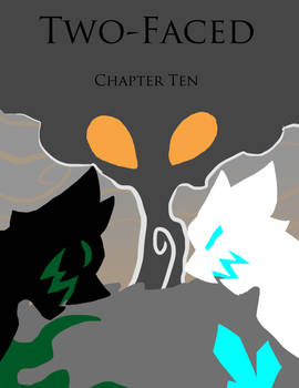 Two-Faced Chapter 10 Cover