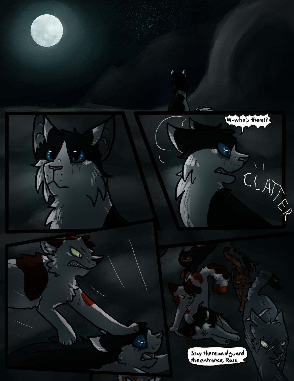 Two-Faced page 231