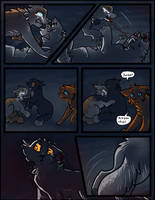 Two-Faced page 253 by Deercliff