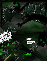 Two-Faced page 305 by Deercliff