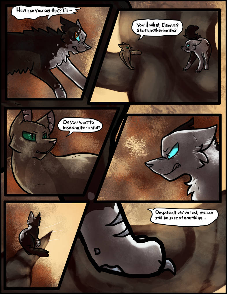 Two-Faced page 316 by Deercliff