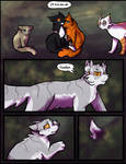 Two-Faced page 325 by Deercliff