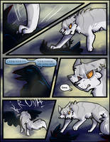 Two-Faced page 331 by Deercliff