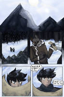Fragile page 1  by Deercliff