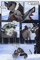 Fragile page 8 by Deercliff