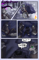 Fragile page 45 by Deercliff
