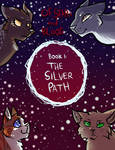 The Silver Path cover  by Deercliff