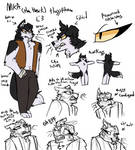 Mika Chapter 14 ref  by Deercliff