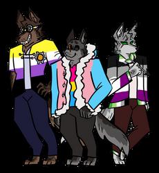 Pride Collab 2020