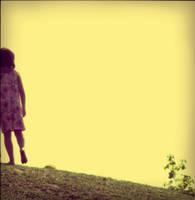 floating away. by lecumedesjours