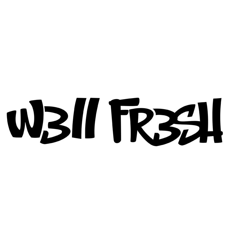 Wellfresh 2 by stoutlab